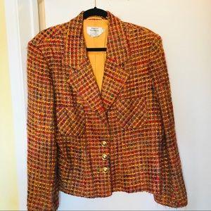 Jackets & Blazers - Ports Boucle Blazer